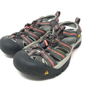 Keen Newport H2 Hiking Water Sandals 6.5